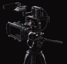 Sony α7s 12MP full frame mirrorless camera announced | Photo Rumors