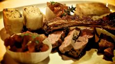 Located in picturesque Stadtpark, Steirereck features traditional Austrian cuisine in an elevated setting. The menu comprises meat-focused fare made formal through a variety of new age ingredients...