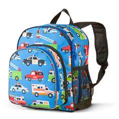 Children's Gear: Heroes Toddler Backpack