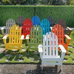 plastic adirondack chairs lowes. Plain Adirondack POLYWOOD Folding Adirondack Chair In Plastic Chairs Lowes W