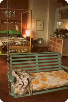 49 Cozy Hanging Chairs to Relax #CozyHangingChairtoRelax #HangingChair