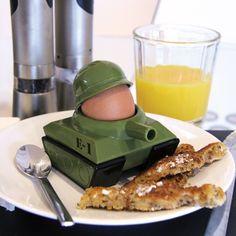 Eggsplode - porta ovo quente