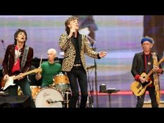 The Rolling Stones Live at Hyde Park | HOME SWEET WORLD  |  During our Scotland-England trip, we had the opportunity to take the girls to see a Rolling Stones concert at Hyde Park in London. What an incredible experience to share as a family! See what it was like and listen to the show's opening tune: Start Me Up!
