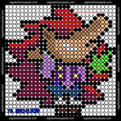 79-ほむら天狗.jpg (450×450)