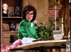 """Julia Sugarbaker (Dixie Carter) the Grand Dame of Interior Design and tell it like it is attitude. During my own growth as CEO of my companies I have been known to """"Sugarbaker"""" people to their senses."""