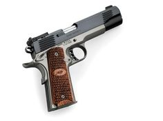 Kimber 1911 grand raptor | Kimber Grand Raptor ll CUSTOM SHOP 1911, 45ACP - Impact Guns