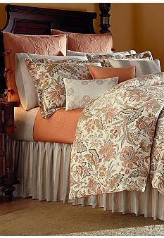biltmore® for your home minton 4-piece bedding collection #belk