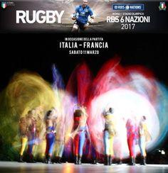 Sabato 11 Marzo, l'arte corese del maneggiar l'insegna darà spettacolo allo Stadio Olimpico di Roma, dove gli Sbandieratori dei Rioni di Cori apriranno la partita di rugby Italia – Francia, valevole per la penultima giornata del Sei Nazioni 2017. La partita, l'ultima in casa per gli