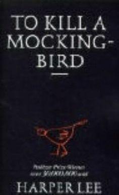"""""""Print to Screen"""" (2013, sem. 2) - To Kill a Mockingbird"""