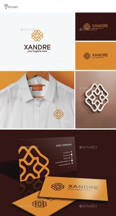 Letter X Logo — Photoshop PSD #agents #logo • Available here → https://graphicriver.net/item/letter-x-logo/14661434?ref=pxcr