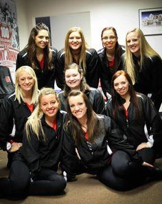2013 Squad