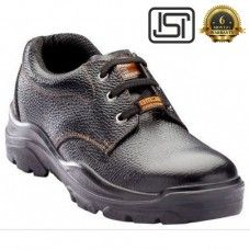 Acme Alloy Safety Shoes, Steel Toe