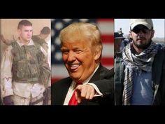 Media Asks 6 Veterans About Trump Transgender Military Ban, Gets 5 Answe...