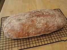 How to Make Ciabatta Bread Allrecipes.com