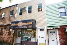 SOLD: 381A Graham Avenue, Mixed Use Building in Williamsburg, Brooklyn