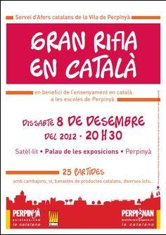 Rifle en Catalan #perpignan