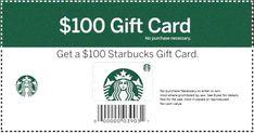 Get a Starbucks Card Starbucks Gift Card, Starbucks Drinks, Starbucks Recipes, Starbucks Coupon, Healthy Starbucks, Starbucks Frappuccino, Coffee Recipes, You Got This, My Love