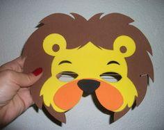 Máscara de Leão