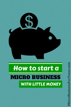Starting a micro business doesn't mean you should take on debt! In fact, you can start a micro business with the things that you already own such as: your computer, you lawn mower, your camera, your oven, and even the knowledge inside your brain. Learn more at: http://microbusinessforteens.com/how-to-start-a-micro-business-with-little-money/