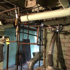 Inspirational Removing asbestos From Pipes In Basement