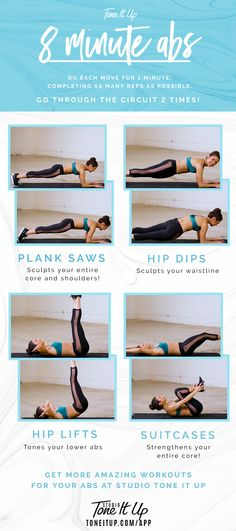 The BEST quick core tone up with our girl Stefanie! #abworkout #bestfreeabworkout #bestfreecoreroutine