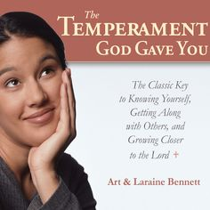 In The Temperament God Gave You, Catholic counselor Art Bennett and his wife Laraine provide an accessible synthesis of classical wisdom, modern counseling science, and Catholic spirituality: a rich understanding of the temperaments and what they mean for you and for your family. Drawing on decades of study, prayer, and practical experience, they show you how to identify your own temperament and use it to become what God is calling you to be: a loving spouse, an effective parent, a good…