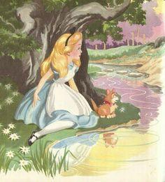 The very best of Alice!