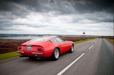 Ferrari Daytona 365