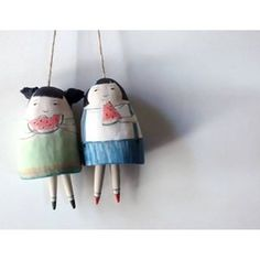 Love these Gorgeous clay bells by Yen Yen Lo (scheduled via http://www.tailwindapp.com?utm_source=pinterest&utm_medium=twpin&utm_content=post19225588&utm_campaign=scheduler_attribution)