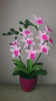 Nylon Flowers, Wire Flowers, Cloth Flowers, Plastic Flowers, Crepe Paper Flowers, Fabric Flowers, Ikebana Flower Arrangement, Flower Vases, Flower Arrangements