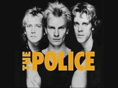Walking On The Moon - The Police, we do this in concert on occasion. My bass is pretty good on this, but Tex Garcia's drums really kick it! Yo holmes!!