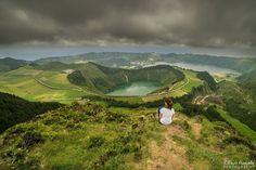 Viagens à Solta: Açores