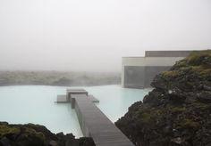 Blue Lagoon/ Basalt Arkitektar