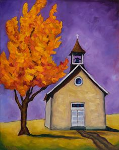 "Bobby Lee Krajnik |""Autumn's Blessings"" 