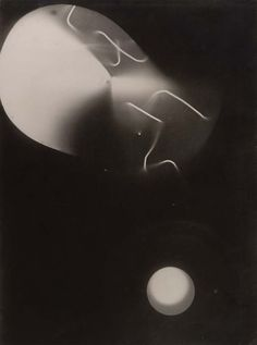 MoMA | Inventing Abstraction | László Moholy-Nagy | Untitled. c. 1922