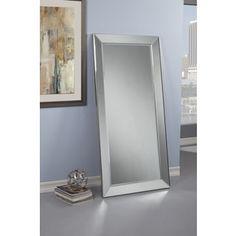 Rayne Mirrors Jovie Jane Wide Tall Mirror | Apartment | Pinterest ...