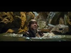 The Hobbit: The Desolation of Smaug trailer 1