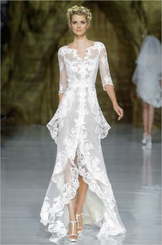 2014 Pronovias Fashion Show
