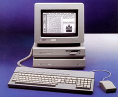 Exhibit 51: ATARI ST 1985. The Atari ST launched in 1985, going head-to-head with the Apple Macintosh. Built using the same technology, the ST has one clear distinction, it was the first home computer to support MIDI (Musical Instrument Digital Interface).