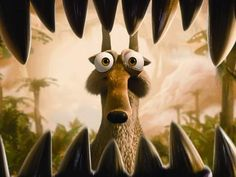 ice age - funniest animated movie ever