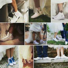 Le spose di LaurArt... esclusive originali e comode! Info whatsapp al 3801405779 o pagina fb Clotyfa & LaurArt