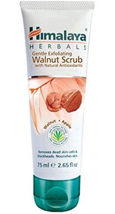 Gentle Exfoliating Walnut Scrub 75 ml - http://best-anti-aging-products.co.uk/product/gentle-exfoliating-walnut-scrub-75-ml/