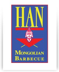 Han Mongolian Barbecue - Riehen
