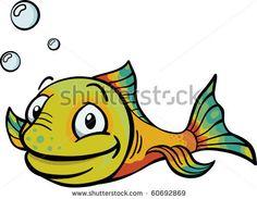 happy fish - Google Search