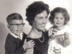 Gram, Uncle Karl, Aunt Leslie