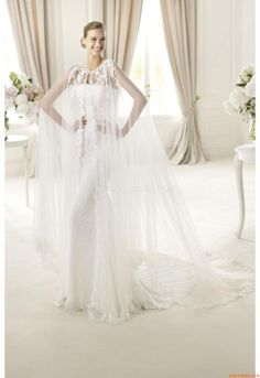 Vestidos de noiva Pronovias Urbe 2013