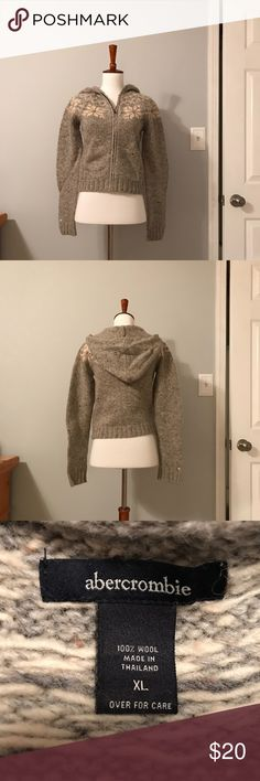 Abercrombie fair isle sweater | Fair isles, Abercrombie fitch and ...