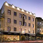Boutique Hotel in the heart of #boystown #Chicago #chicagocitysuites #broughtonHOTELS