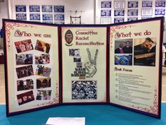 Episcopal Diocese of Louisiana Committee on Racial Reconciliation  http://www.edola.org/seeking-christ #EDOLA15