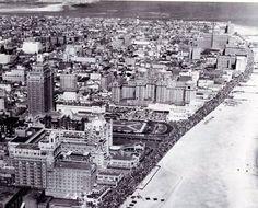 Atlantic City ca 1954.